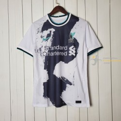 Camiseta Liverpool Mason...