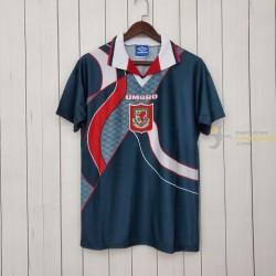 Camiseta Gales Segunda...