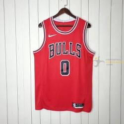 Camiseta NBA Coby White 0...