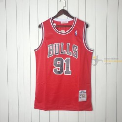 Camiseta NBA Dennis Rodman...