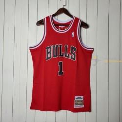 Camiseta NBA Derrick Rose...
