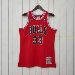 Camiseta NBA Scottie Pippen...