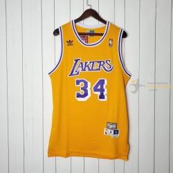 Camiseta NBA Shaquille...