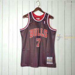Camiseta NBA Toni Kukoc 7...