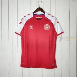 Camiseta Dinamarca Primera...