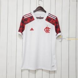 Camiseta Flamengo Segunda...