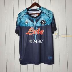 Camiseta Nápoles Marcelo...