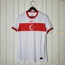 Camiseta Turquía Segunda...