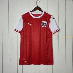 Camiseta Austria Primera...