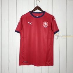 Camiseta República Checa...