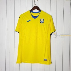 Camiseta Ucrania Primera...