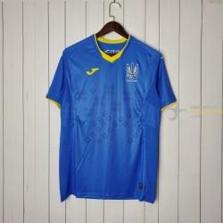 Camiseta Ucrania Segunda...
