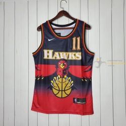 Camiseta NBA Trae Young...