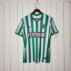 Camiseta Atlético Nacional...