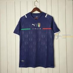 Camiseta Italia Portero...