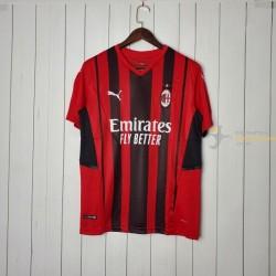 Camiseta AC Milán Primera...