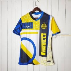 Camiseta Inter Milán...