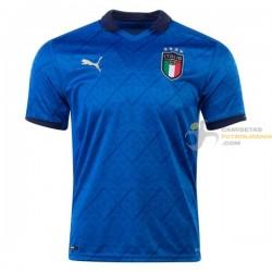 Camiseta Italia Primera...