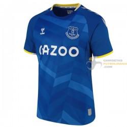 Camiseta Everton Primera...