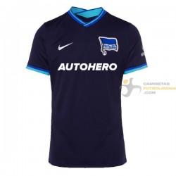 Camiseta Hertha Berlin...