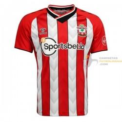 Camiseta Southampton...