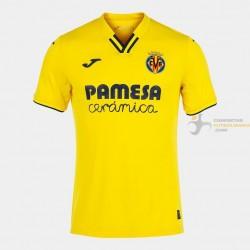 Camiseta Villarreal Primera...