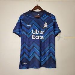 Camiseta Olympique de...