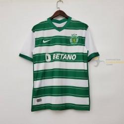 Camiseta Sporting de Lisboa...