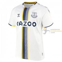 Camiseta Everton Tercera...