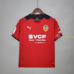 Camiseta Valencia Segunda...