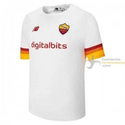 Camiseta AS ROMA Segunda...