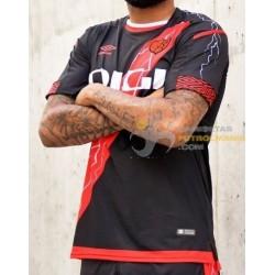 Camiseta Rayo Vallecano...