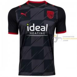 Camiseta West Bromwich...