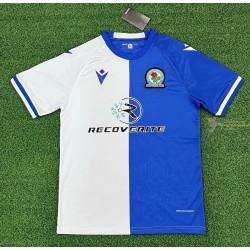 Camiseta Blackburn Rovers...