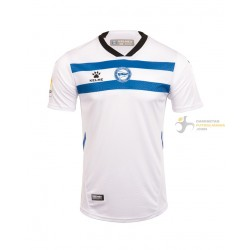 Camiseta Alavés Segunda...