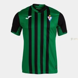 Camiseta Eibar Segunda...