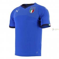 Camiseta Italia Primera Equipación 2016