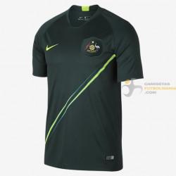 Camiseta Australia Primera Equipación 2018