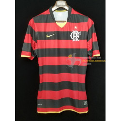 Camiseta Flamengo Retro...