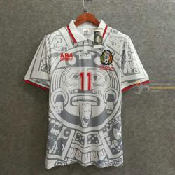 Camiseta Mexico Retro...