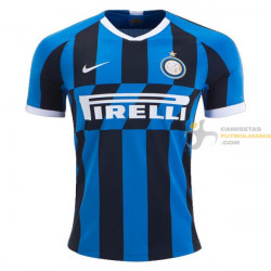 Camiseta Inter Milán...