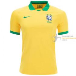 Camiseta Brasil Primera...