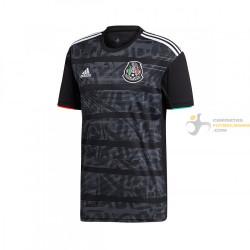 Camiseta Mexico Primera...
