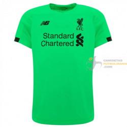 Camiseta Liverpool Portero...
