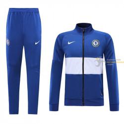 Chándal Chelsea Azul y...