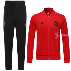 Chándal Manchester United...