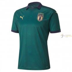 Camiseta Italia Tercera...