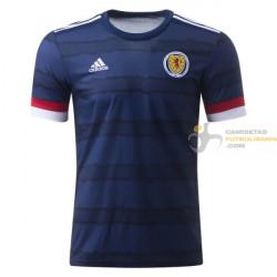 Camiseta Escocia Primera...