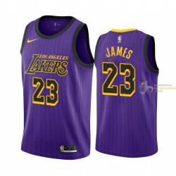 Camiseta NBA Lebron James...