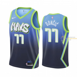 Camiseta NBA Luka Dončić de...